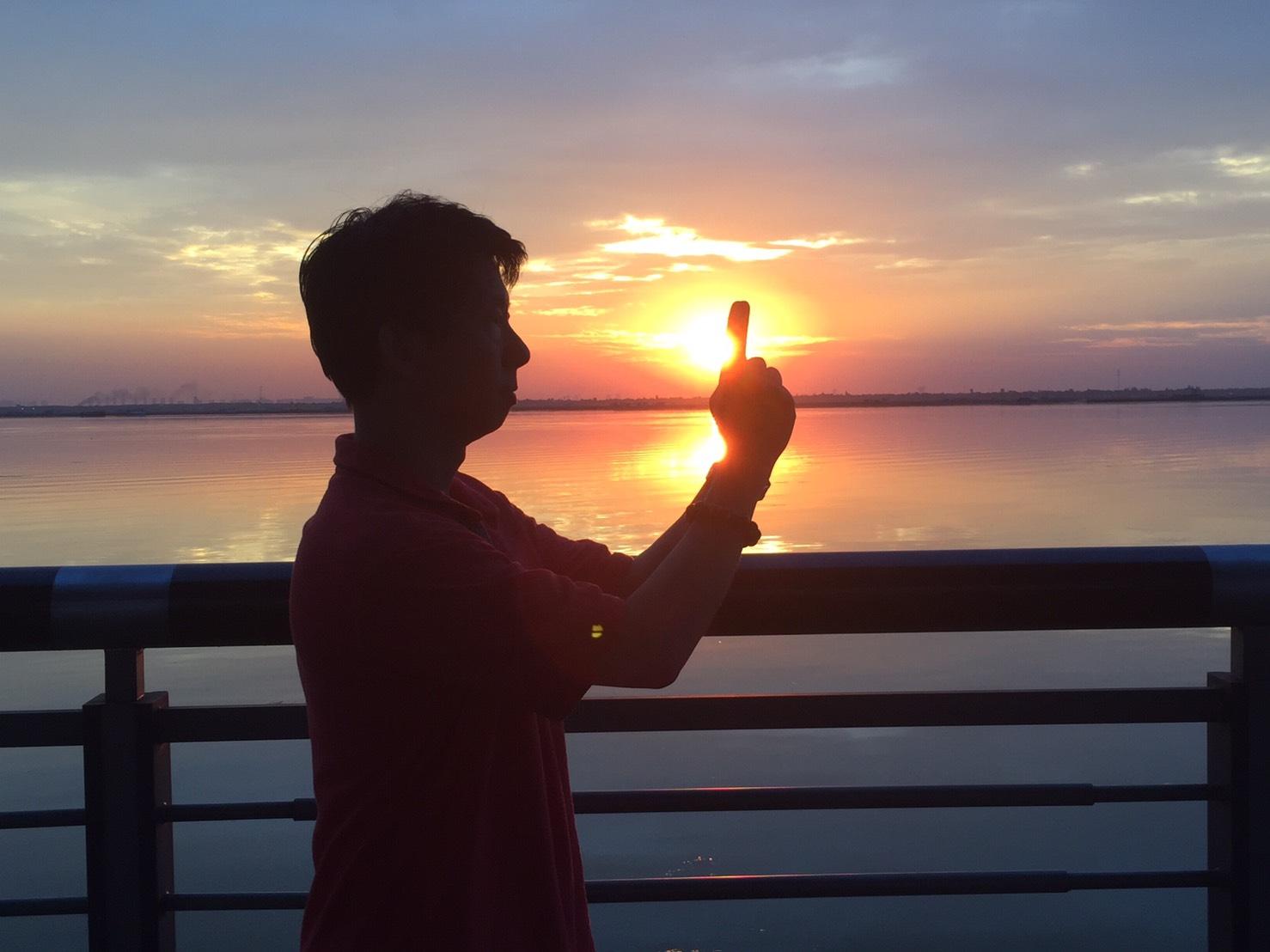 赤陽老師の一指禅功
